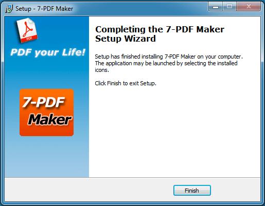 Pdf Maker Dll