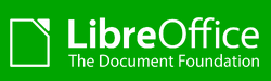 Official website of LibreOffice