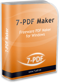 To the product page of PDF Maker